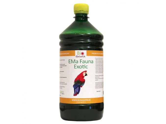 EMa Fauna Exotic 1 l