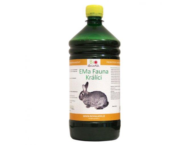 EMa Fauna Králící 1 l