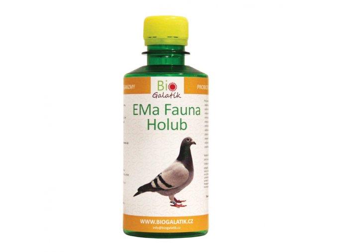 EMa Fauna Holubi 250 ml