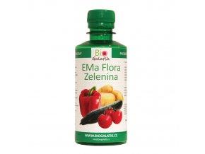EMa Flora Zelenina 250 ml