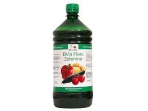 EMa Flora Zelenina 1 l