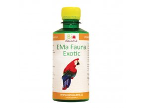 EMa Fauna Exotic 250 ml