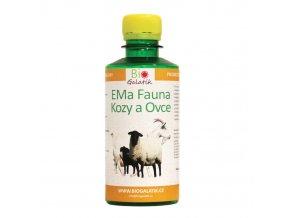 EMa Fauna Kozy a Ovce 250 ml