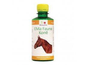 EMa Fauna Koně 250 ml