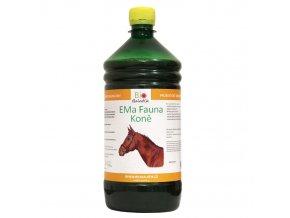EMa Fauna Koně 1 l