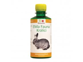 EMa Fauna Králící 250 ml