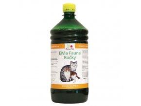 Ema Fauna Kočky 1 l