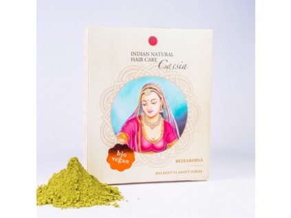 Indian Natural Hair Care - Cassia 200 g