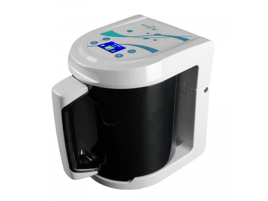 Aquator vody aquator