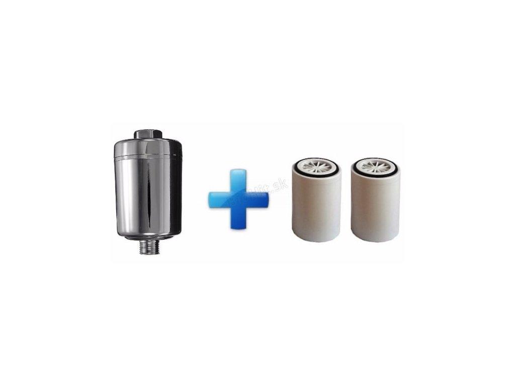 filtro purificador de agua para ducha de bano con kdf etc D NQ NP 696221 MLA20745612480 052016 F