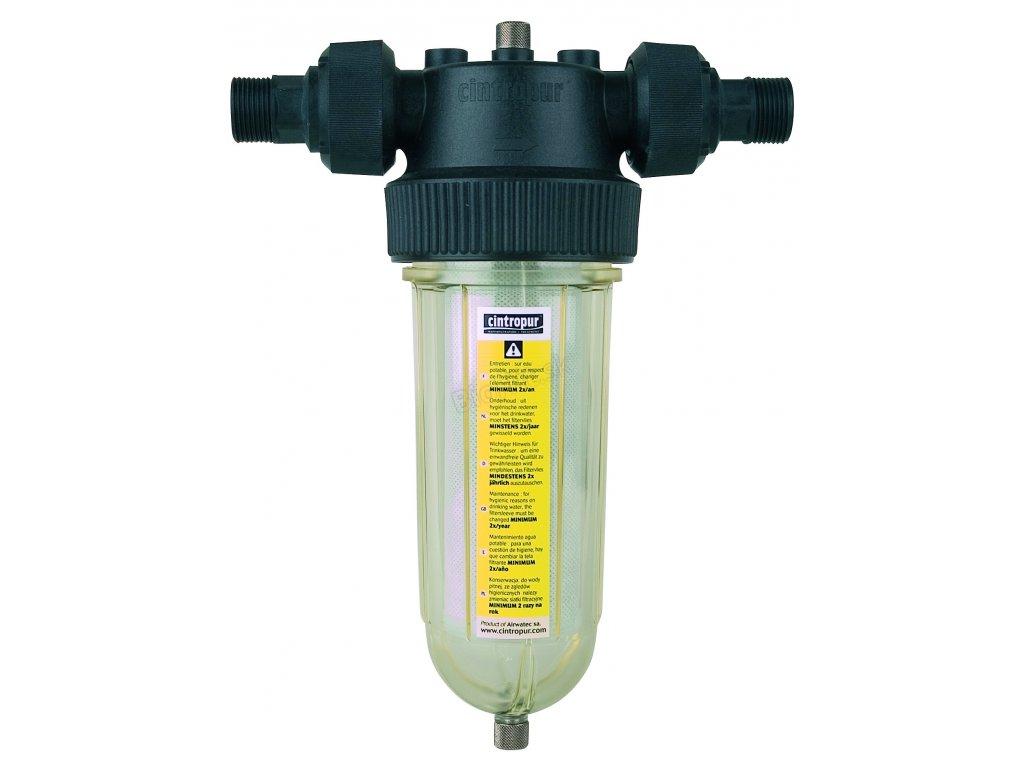 mechanický filter citrntropur 25
