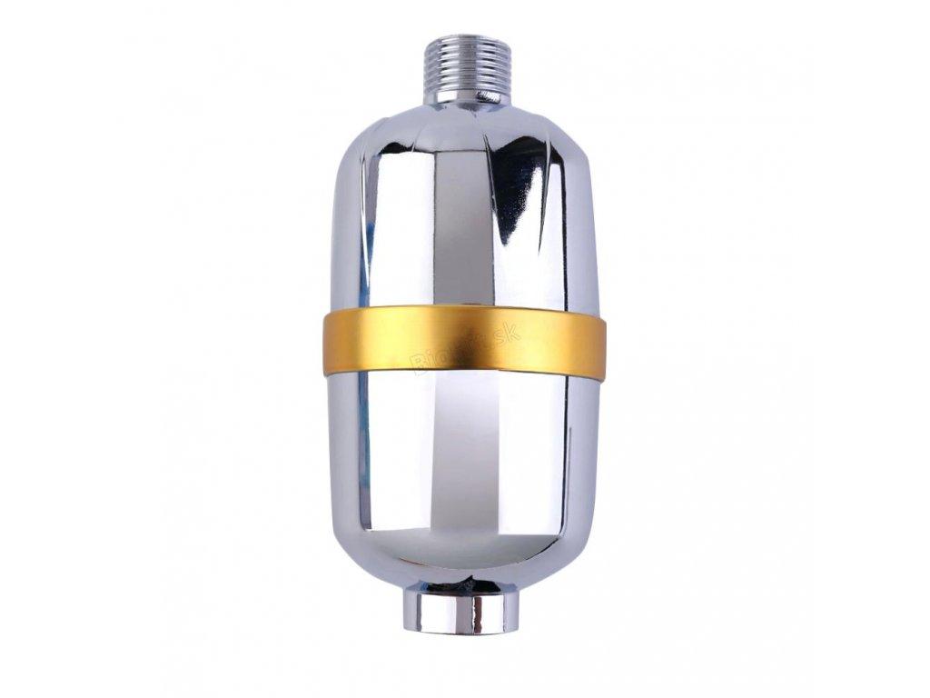 wasserentharter dusche 1 sta 4 ck silber aktivkohle filter chlor entferner universal in line bad kopf luftreiniger fa r wasser