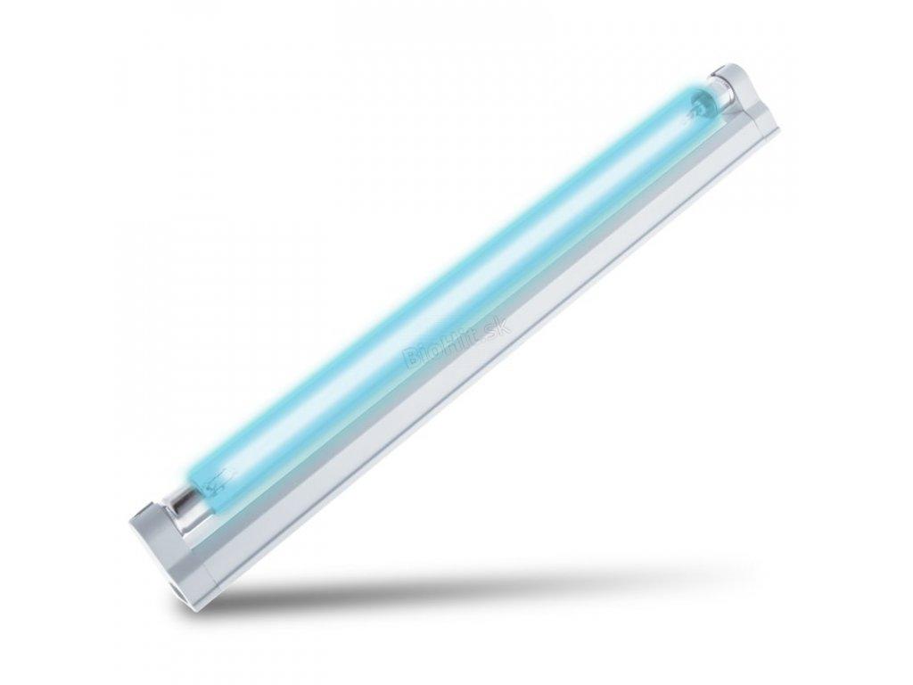 germicídna lampa