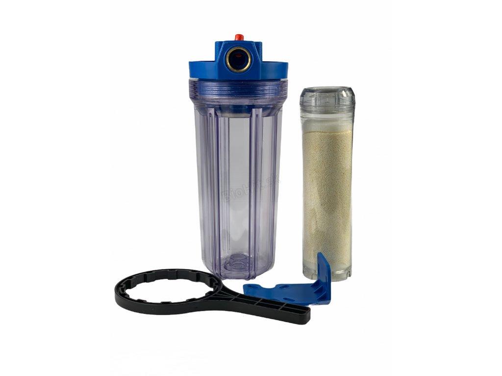 dusičnany filter na vodu