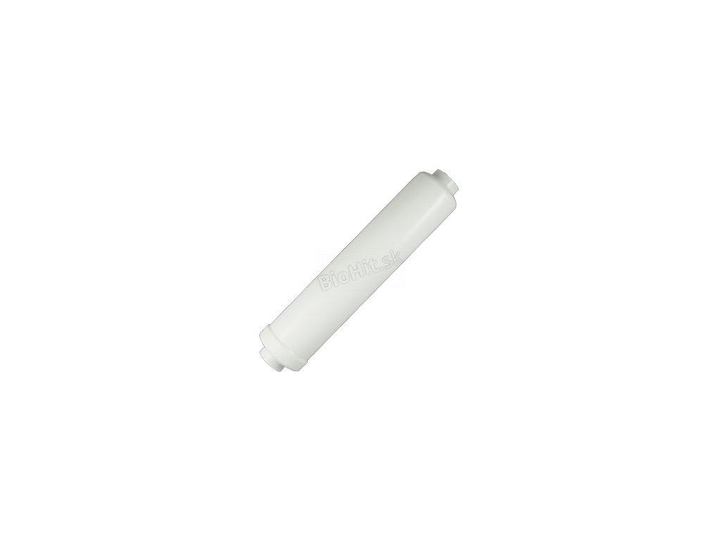 uhlíkový líniový filter