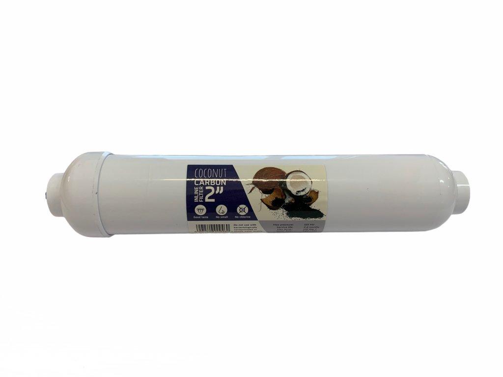 uhlíkový filter pre americkú chladničku