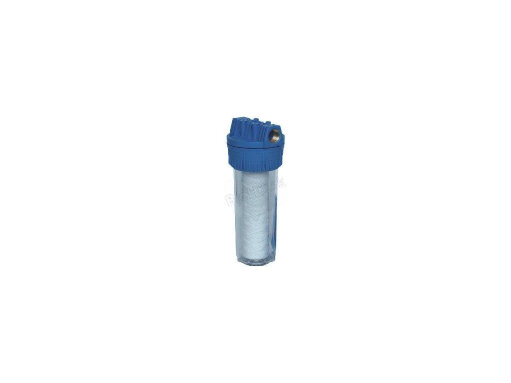 Mechanický predfilter 20 micron s nádobou 1'