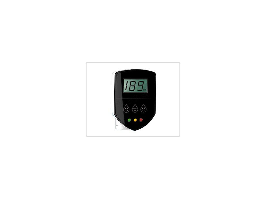 TDS merač kvality upravenej vody