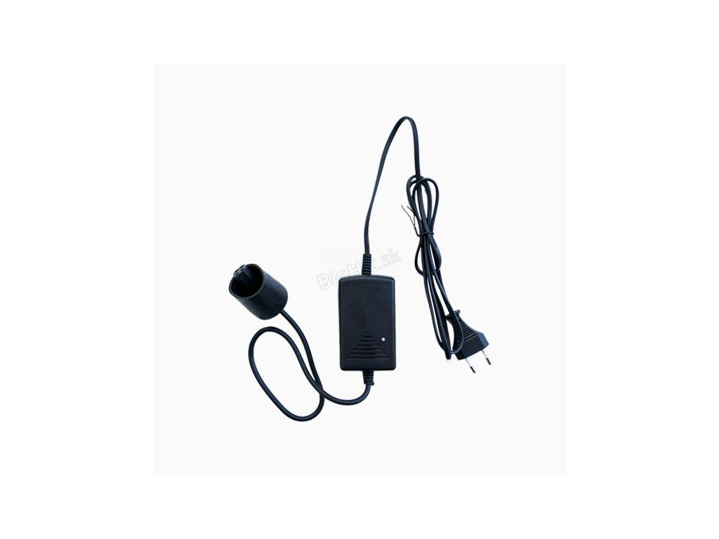 nahradny adapter pre uv lampu 6w 3377
