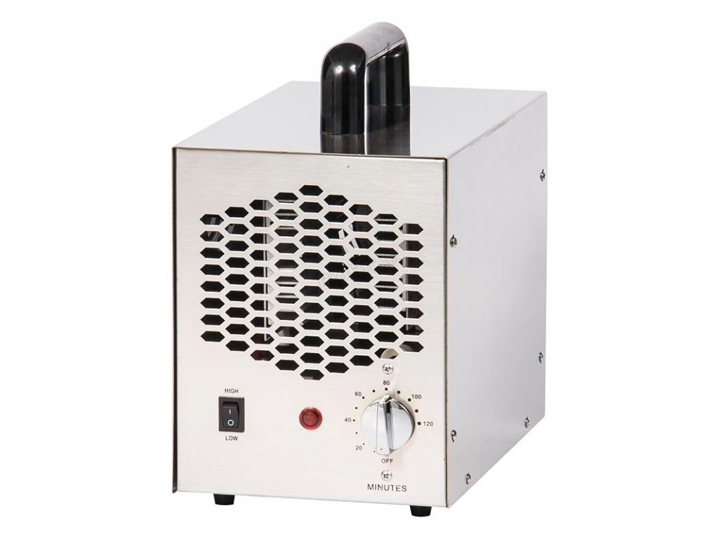 14g high concentration ozone generator stainless