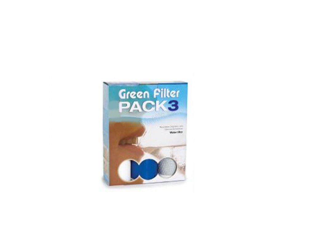 reverse osmosis filters green filter set of 3 filters 9 34