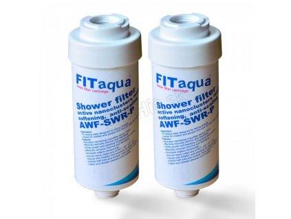 2x Duschfilter FitAqua Wasserfilter zum Wohle Ihrer Haut 4 600x600