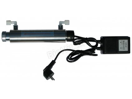UV lampa 6W