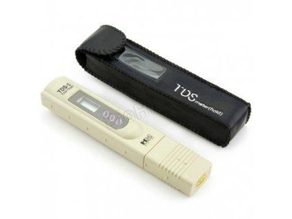 merač vodivosti vody-TDS meter