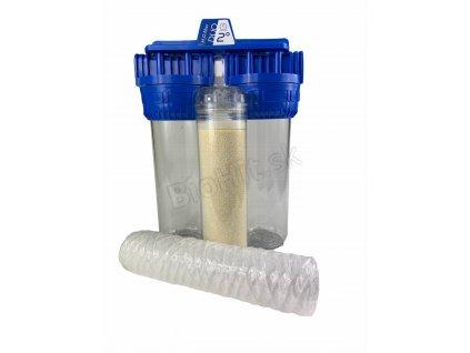 DUO filter sediment a dusičnany