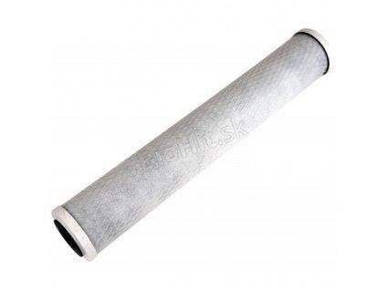uhlíkový filter CTO