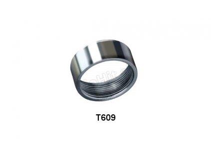 Redukcia pre vonkajší závit T 609