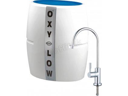 NOVINKA - osmotický filter s ionizačnou vložkou  OXY REDOX LOW
