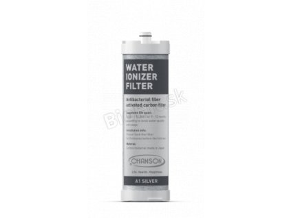 vodný filter na ionizátor chanson