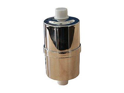 Sprchový filter - chrómový