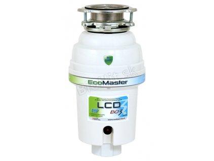 Ecomaster LCD EVO3