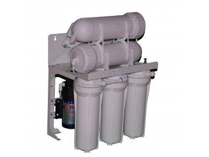 osmotický filter na výrobu demi vody