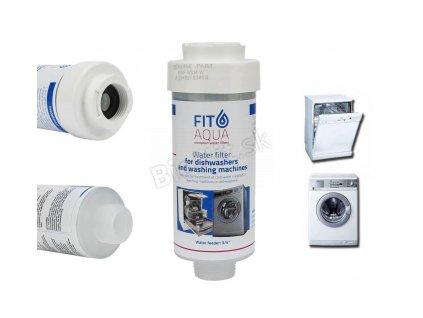FITAqua Waschmaschinenfilter Spuelmaschinenfilter neu