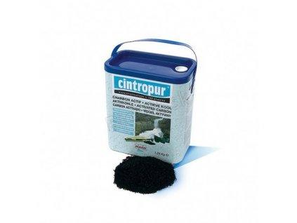 aktivne uhlie cintropur