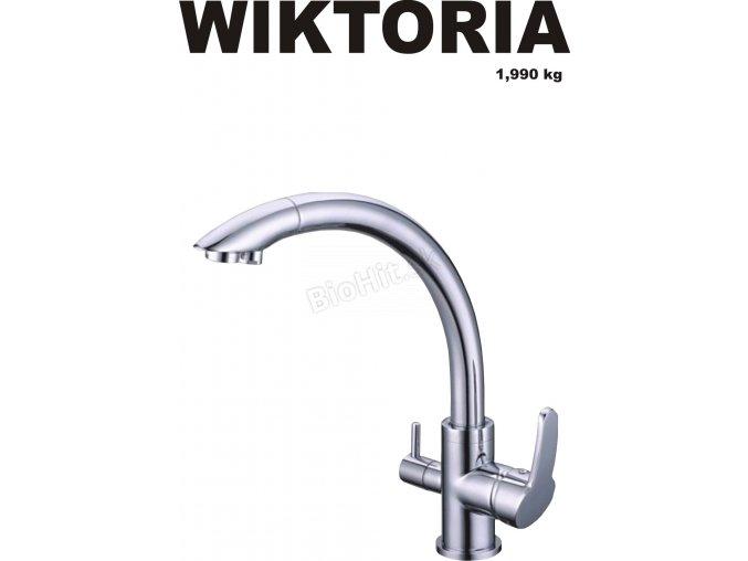 vodovodná batéria victoria