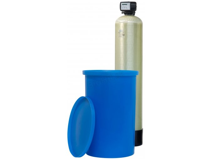 multimix zmäkčovač vody s nádobou 5v1