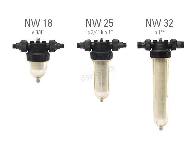 mechanický filter Cintropur NW 32