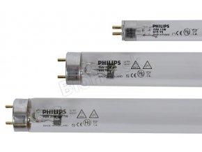 náhradná žiarivka UV lampy