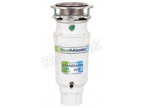 Drvič odpadu EcoMaster STANDARD Plus