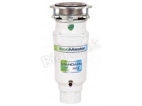 Drvič odpadu Standard EVO3