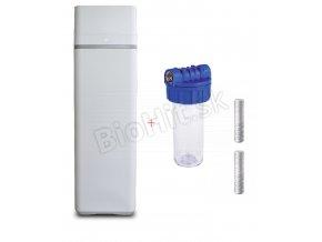 Zmäkčovač vody slide 30 LCD