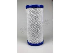 """uhlíkový 10"""" Big Blue filter"""