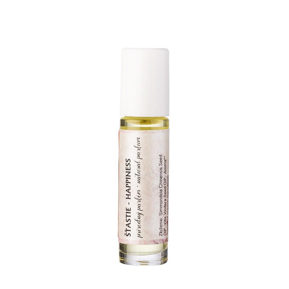 Přírodní parfémy
