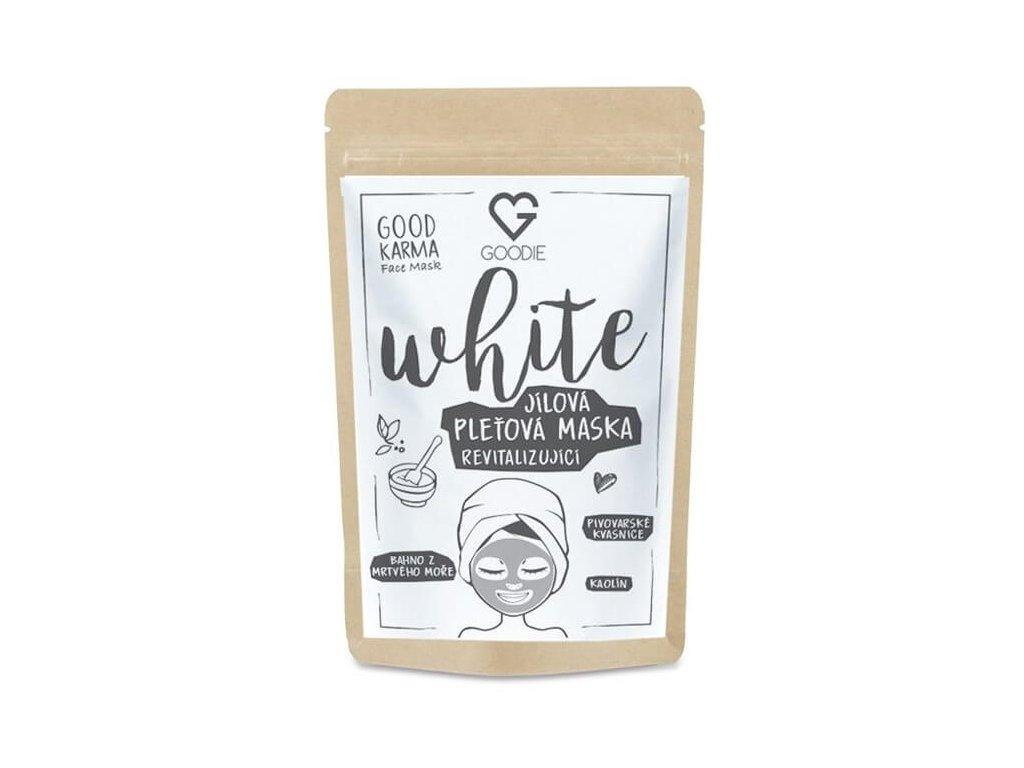 white face mask jilova maska 30 g 1467723120200623131206