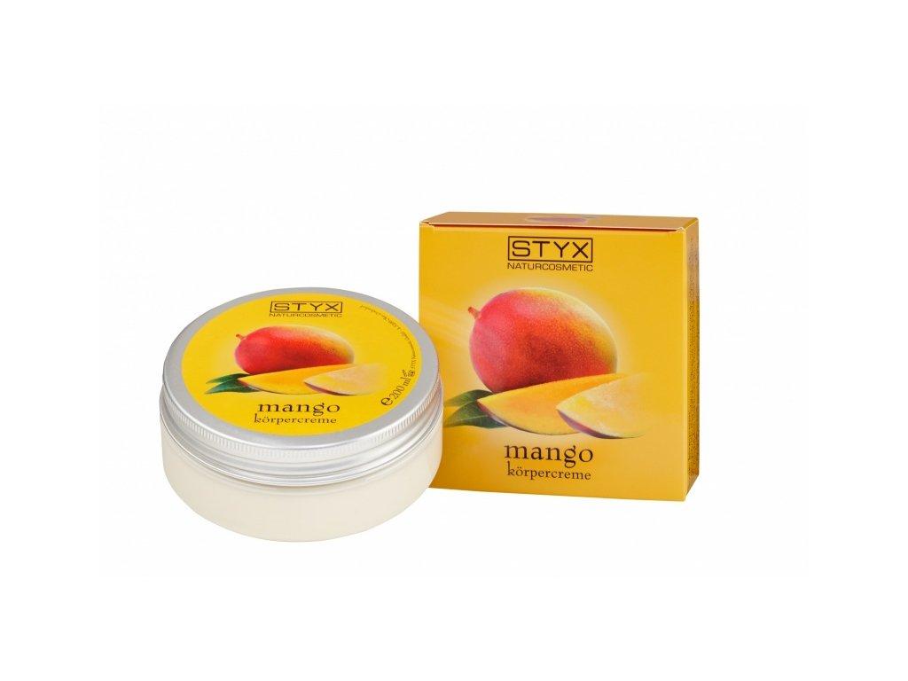 mango tel. krem 200ml