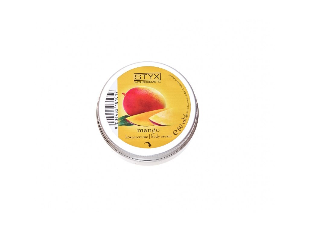 mango tel. krem 50 ml
